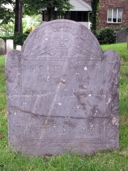 Thomas Bancroft, III