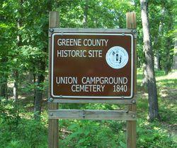 Union Campground Cemetery