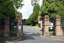 Lodge Hill Cemetery and Crematorium