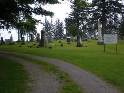 Kelloggsville Cemetery