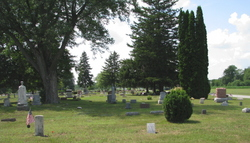 Birch Run Cemetery