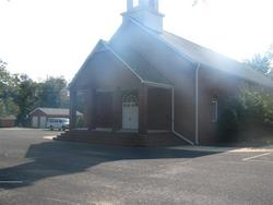 Pleasant Plain Baptist Church Cemetery