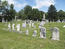 North Dixmont Cemetery