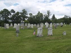 Dixmont Corner Cemetery