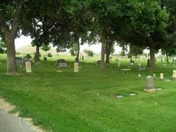 Wellington City Cemetery