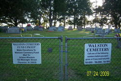 Walston Cemetery