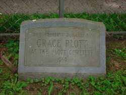 Plott Creek Cemetery
