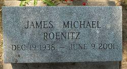 James Michael Roenitz
