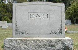 Rosa <i>Ennis</i> Bain