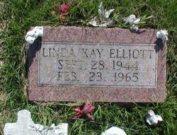 Linda Kay Elliott