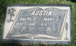 Ralph Owen Austin