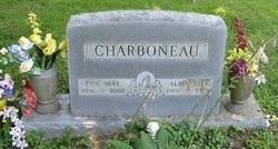 Eva May <i>Cox</i> Charboneau