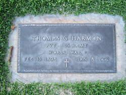Thomas Gordon Harmon