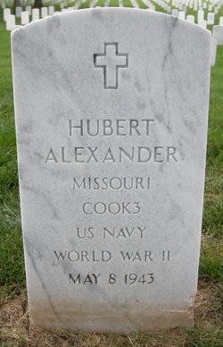 Hubert Alexander