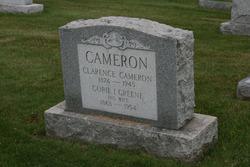 Corie I. <i>Greene</i> Cameron