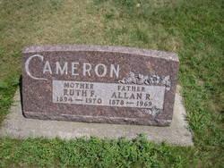 Ruth Francella <i>Purchase</i> Cameron