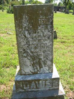 Anderson Alexander Davis