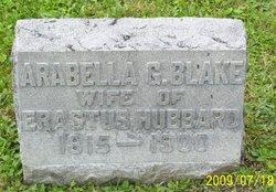 Arabella G. <i>Blake</i> Hubbard