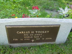 Carlus H. Tooley