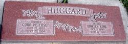 Walter Earl Huggard