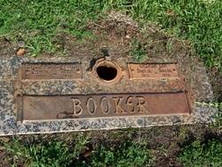 Geneva Lee <i>Bass</i> Booker