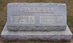 Mildred J Garrison