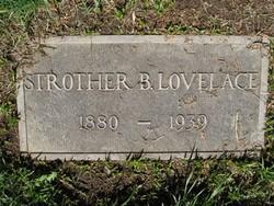 Strother Banks Lovelace