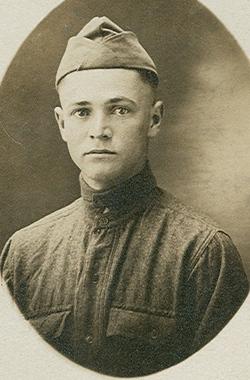 Glen Maxwell Bailey