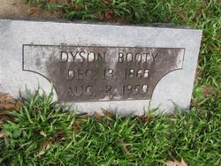 Dyson Booty