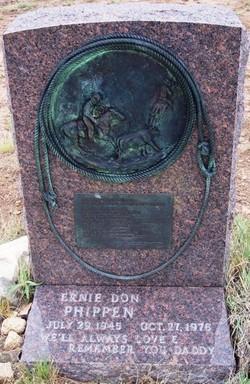 Ernie Don Phippen