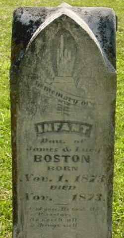 Infant Boston