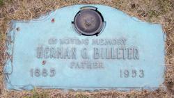 Herman G. Billeter