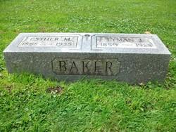 Lyman J. Baker