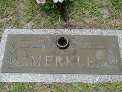 Thomas E Merkle
