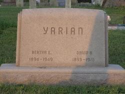 David Andrew Yarian