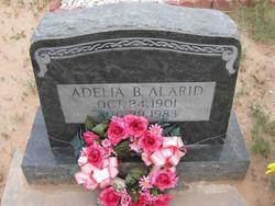 Adelia <i>Bustos</i> Alarid
