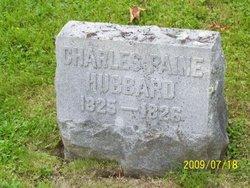 Charles Paine Hubbard