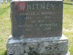 Charles E. Whitney