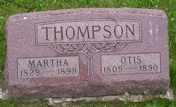 Martha <i>LaCock</i> Thompson