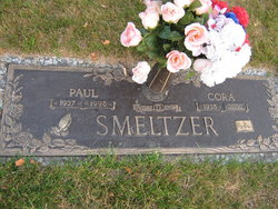 Cora Smeltzer