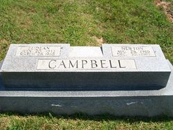 Eudean Campbell