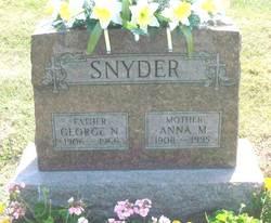 George N. Snyder