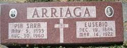 Eusebio Arriaga