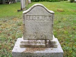 Eugene Henton Allen