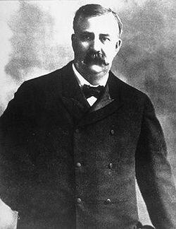 Sir Rodmond Palen Roblin