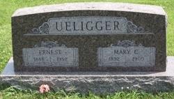 Ernest Ueligger