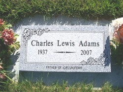 Charles Lewis Adams