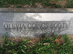 Olevia <i>Goings</i> Booty