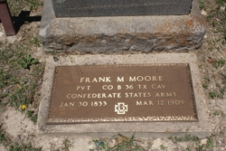 Frank M. Moore