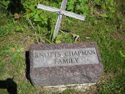 Family Knotts-Chapman